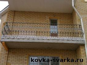 балконы-перила-ковка-сварка-ру