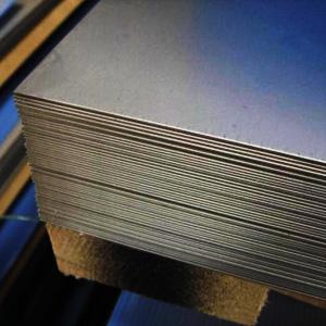 Разновидности листовой стали
