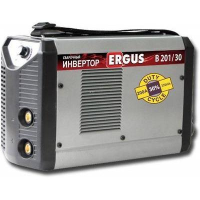 Ergus B 201/30- аппарат электродной сварки