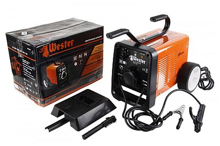 Wester Arc 180 комплект