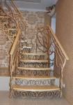 лестница и перила, фото