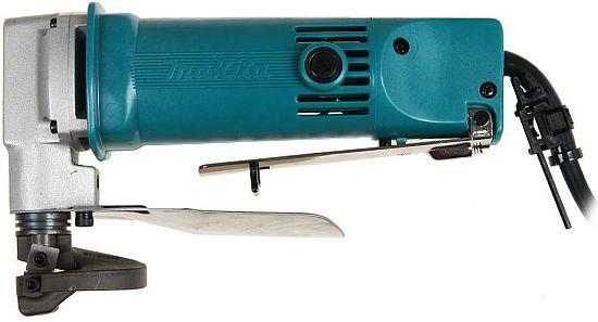 Makita JS1600 — листовые ножницы