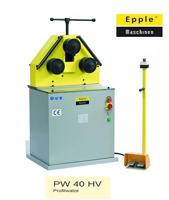 Epple PW 40 HV