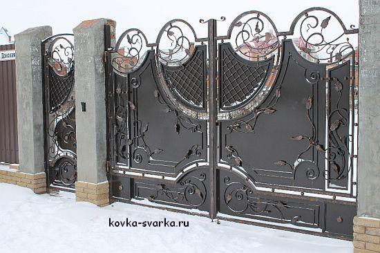 Работа Владимира Подпольного, Азов, Ростовская область