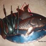 кованая-рыбка