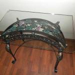 стол (ковка) от фирмы Арекм