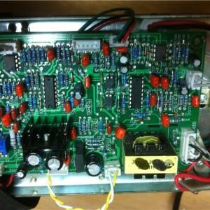 Микросхема инверторного сварочного оборудования