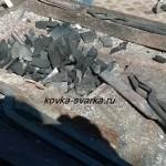 Фото кузнечного горна