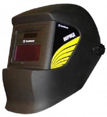 Сварочная маска «Хамелеон Корунд 1».