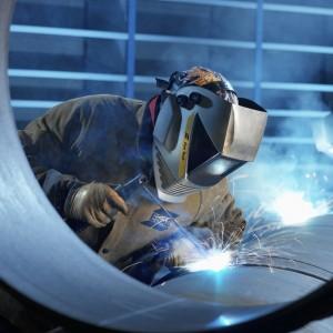 Сварка легированных сталей