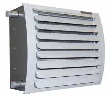 Тепловентиляторы с водяным источником тепла «КЭВ-56Т4W2».