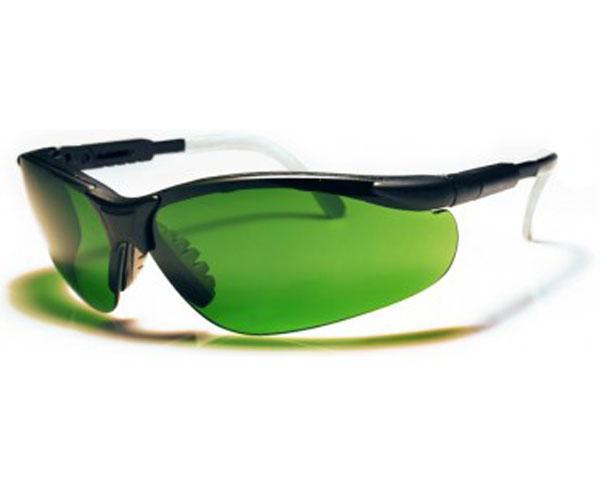Защитные очки для газорезки «ZEKLER 55 5HC (5 DIN)». Ист. http://www.roba.spb.ru/ru/product=ochki_dlya_svarshikov_zekler_55.