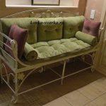 Фото дивана от компании Феникс