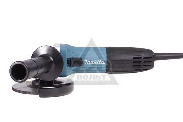 Углошлифовальная машина Makita GA5030X3 ⋆ MAKITA.ONE