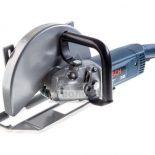 Bosch GWS 24-300 J — отрезная/углошлифовальная машина с диском 300 мм