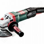 Metabo WEPBA 19-180 QUICK RT — сверхлегкая и компактная болгарка