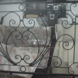 Ограждение для балкона своими руками: часть 3