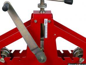 Как выбрать ручной трубогиб, обзор современных моделей