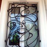 Кованые лестничные перила, мебель, оконные решетки, ворота от кузницы «Торион»
