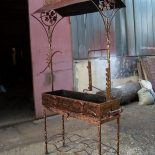 Фото (ковка) — мангалы