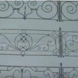 Ограждение для балкона своими руками: часть 1