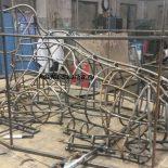 Секреты мастерства: как ковался лось от казанской компании «Кузнечный двор»