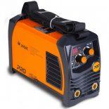 Сварог PRO ARC 180 (Z208S) – один из самых выносливых сварочных аппаратов!