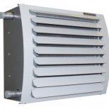 Тепловые вентиляторы промышленные